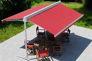 Markise Für Terrasse : sonnenschutz f r terrasse ~ Articles-book.com Haus und Dekorationen