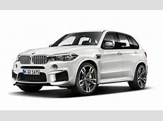 BMW Secretly Increased Engine Displacement for 2015 X5