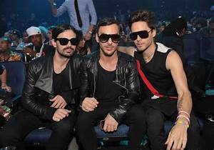 Backstage Moments - Photo Gallery - VMA 2011 - MTV