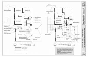 d 103 first floor demolition plan tbjpg 1391x900 With demolition plan template