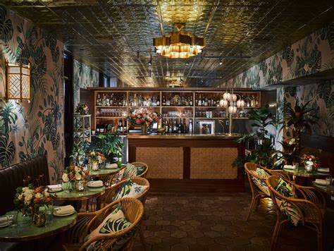 oyster bar  outstanding interior decor decoholic