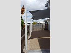 Cheyne Shades & Canvas SHADE SAILS & SHADE STRUCTURES