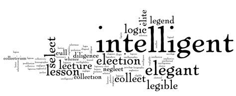 list  synonyms  antonyms   word intelligent