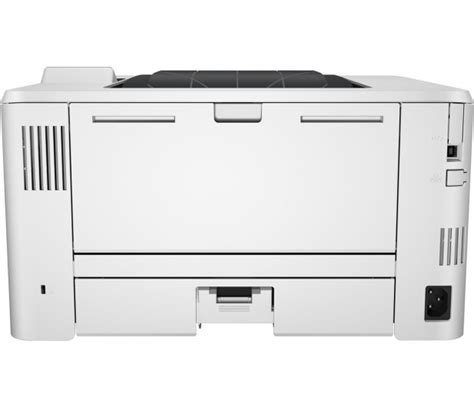 The full solution software includes everything you need to install your hp printer. HP LaserJet Pro 400 M402d (kabel USB gratis) - Drukarki ...
