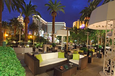the weather s right for outdoor in las vegas