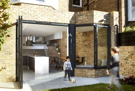 terraced house renovation renovation of victorian terraced house in north london interiorzine