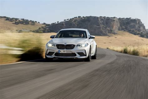 Bmw M2 Competition Modification by Bmw M2 Competition From The Ascari Press Launch