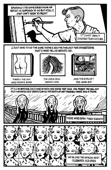 Read Comics Online Dissecticide