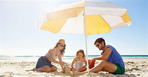 The 7 Best Beach Umbrellas 🏖️ [2021 Reviews] | Outside ...