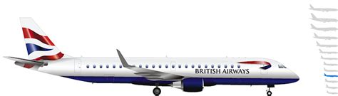 boeing 747 400 plan si鑒es embraer 190 about ba airways