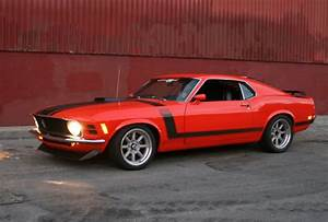1970 Ford Mustang Boss 302 For Sale On BaT Auctions Sold