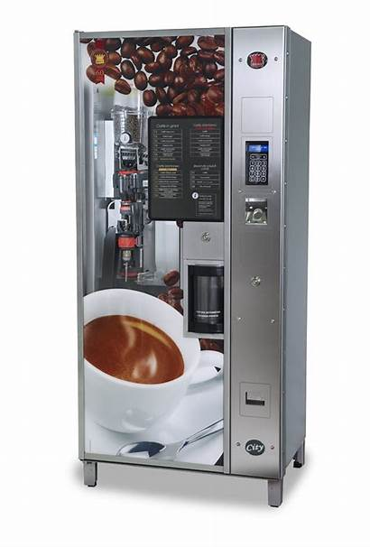 Vending Safe Coffee Ducale Machines Necessary Useful