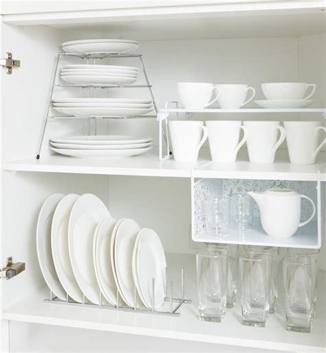 Organized Kitchen Ideas - decluttering the kitchen areas organisation station