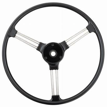 Austin Steering Wheel Healey Adjustable Column Bj8