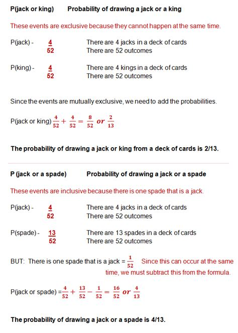 probability lessons probability of compound events