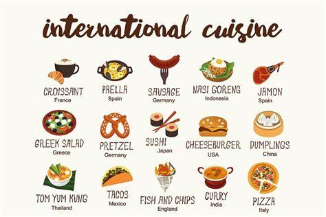 foreign cuisine madrid bemadrid