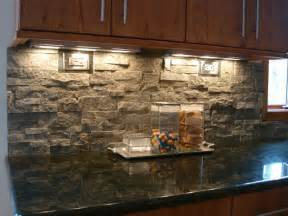 faux brick kitchen backsplash stacked backsplash contemporary kitchen