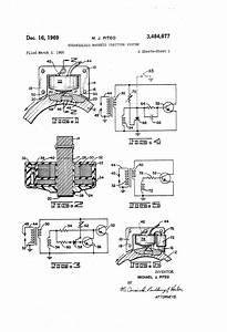 Magneto Wiring Diagram Diagram