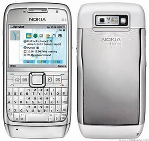 Download Nokia E71 Service Schematic V2 0