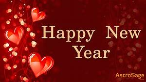 New Year Greetings - Happy New Year Greeting Cards