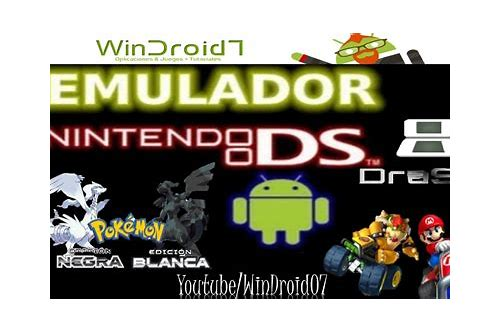 descargas de video nintendo ds