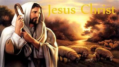 Jesus Christ Wallpapers God Desktop Pc Mobile
