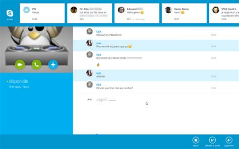 skype windows 8 bureau skype windows 8 desktop version update