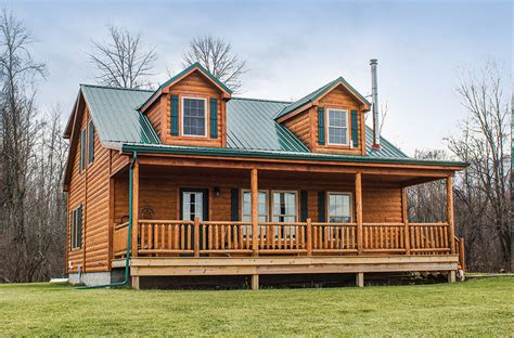 prefab log cabins prefab cabins and modular log homes riverwood cabins