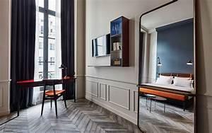 The Hoxton, Paris Hotel Review, France Telegraph Travel