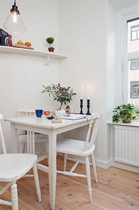 small kitchen table decorating ideas vila bacana 8 dicas para otimizar espa 231 o em seu pequeno