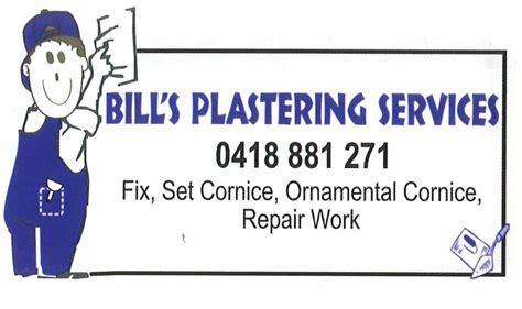 bills plastering service moorooka bill sidorenko