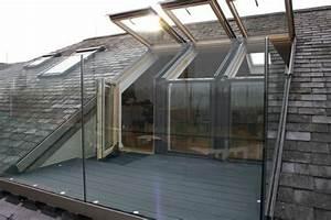 La fenetre de toit en 65 jolies images archzinefr for Décoration chambre adulte avec fenetre de toit pour bac acier