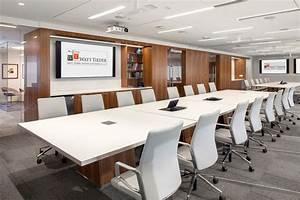 Watt Tieder Hoffar & Fitzgerald LLP Office by IA Interior ...