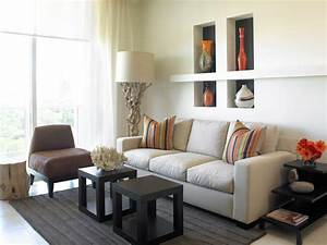 Beautiful furniture for small spaces living room small for Furniture designs for small living room