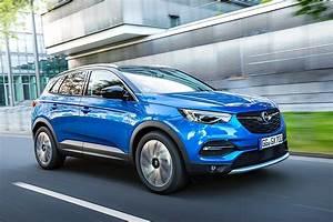 Suv Opel Grandland : opel grandland x specs 2017 2018 autoevolution ~ Medecine-chirurgie-esthetiques.com Avis de Voitures