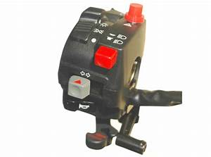 Quadtech - Road Legal Parts - Handlebar Switchgear