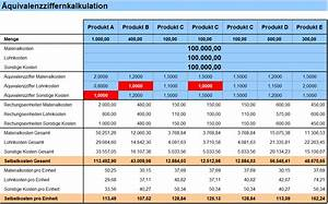 Kalkulation Rechnung : kostenverrechnung betriebsabrechnungsbogen und kosten kalkulieren ~ Themetempest.com Abrechnung