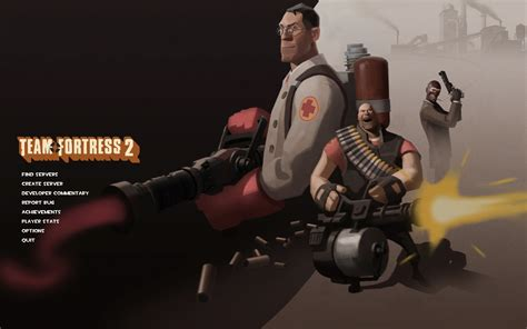 How To Run Team Fortress 2 Tf2 Portal Half Life 2