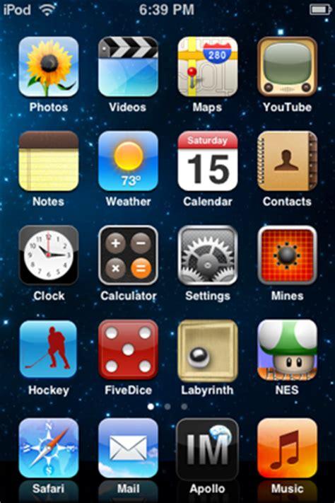 iphone theme iphone themes redmond pie