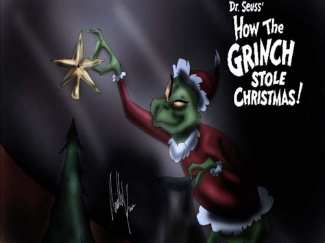 grinch wallpapers wallpaper cave