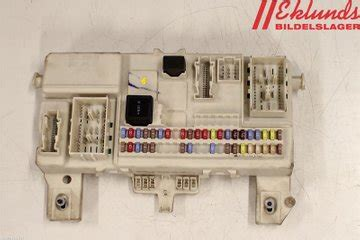 Volvo C30 Fuse Box by Bildelsbasen Se Used Auto Car Parts