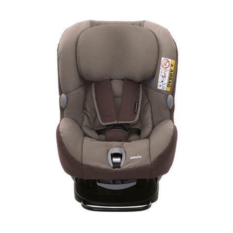 siege auto bebe confort milofix milofix de bébé confort siège auto groupe 0 1