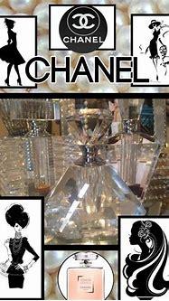 Chanel Collage by @staceylangner #posh   Happy birthday ...