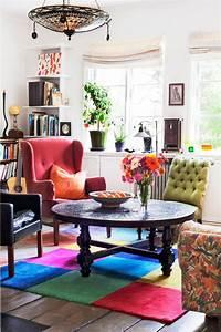 Fabulous, Eclectic, Home, D, U00e9cor, Ideas