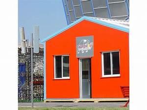 Batiment Moins Cher Hangar : batiment en kit modulable monter vous m me contact ~ Premium-room.com Idées de Décoration