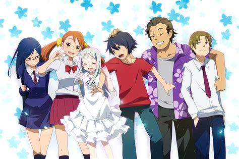 Akagami No Shirayukihime Wallpaper Honey Sugar Bunny El Director De Los Animes A Anohana Y Ano Natsu De Matteru Es Premiado Por El