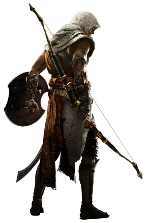 assassins creed origins render