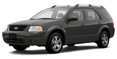 Ford Freestyle Reviews by 2007 Ford Freestyle Reviews Images And Specs