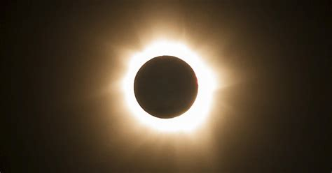 solar eclipse  australia photo  pictures cbs news