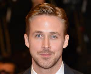 Hey Girl, It's Ryan Gosling's Birthday